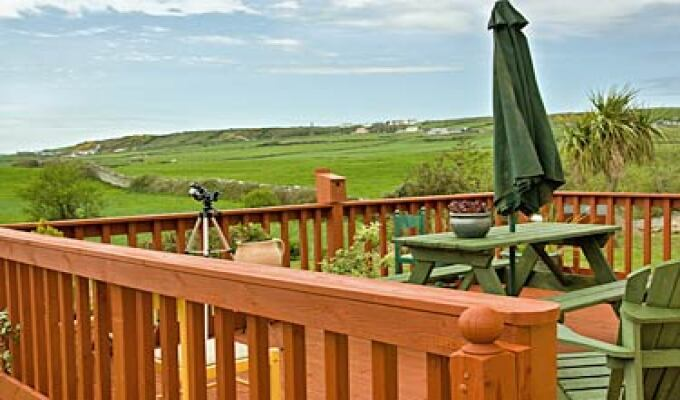 Cliff View Lodge B&B Liscannor