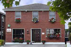Clochard B&B Galway City