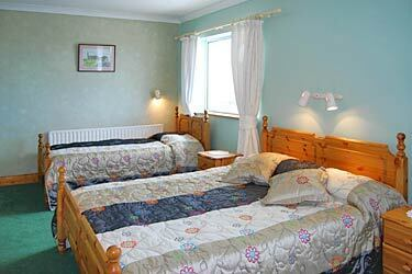 Clonmore Lodge B&B, Quilty