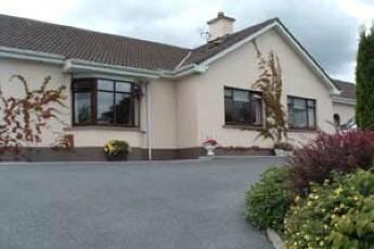 Cnoc Mhuire B&B, Kilkenny City, Kilkenny