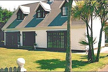 Coliemore House B&B, Wexford