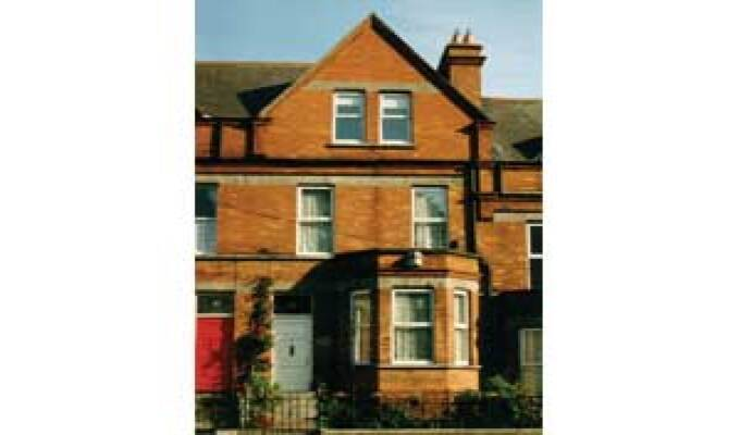 College House B&B Drumcondra