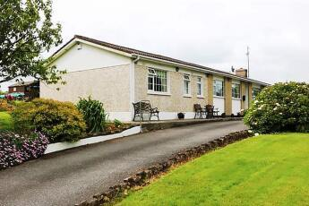 Comeragh View B&B, Dungarvan, Waterford