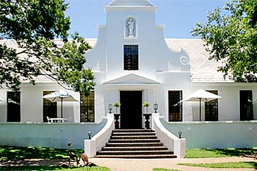 Constantia Lodge Guest Accommodation Meyerspark