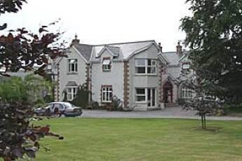 Coolanowle Country House B&B, Ballickmoyler, Carlow