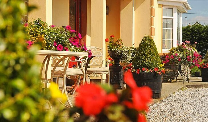 Coomassig View B&B