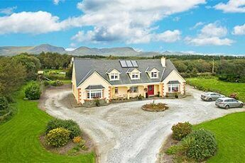 Coomassig View B&B, Sneem, Kerry