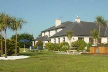 Corthna-lodge B&B, Schull, Cork