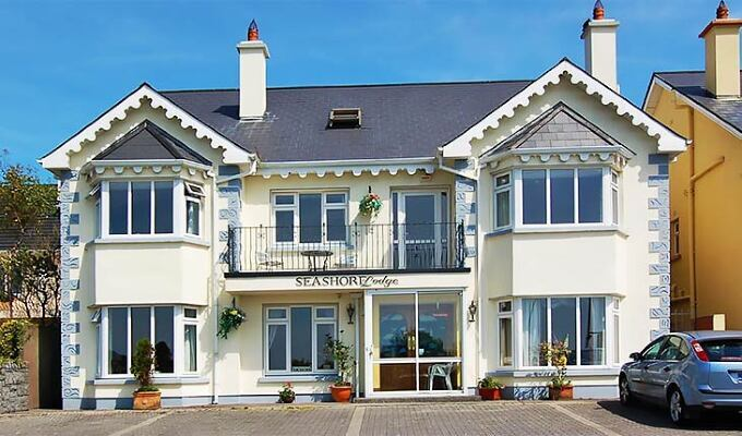 Seashore Lodge B&B Salthill