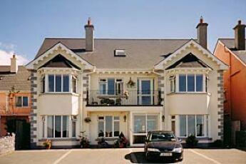 Seashore Lodge B&B, Salthill, Galway