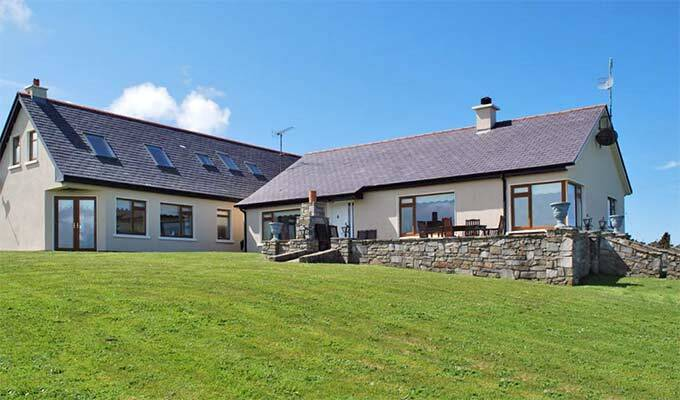 Creevagh Heights B&B Ballina