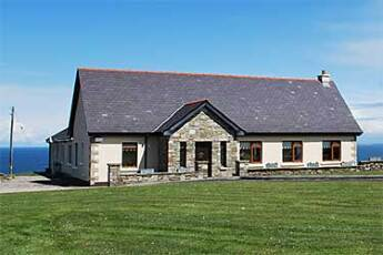 Creevagh Heights B&B, Ballina, Mayo