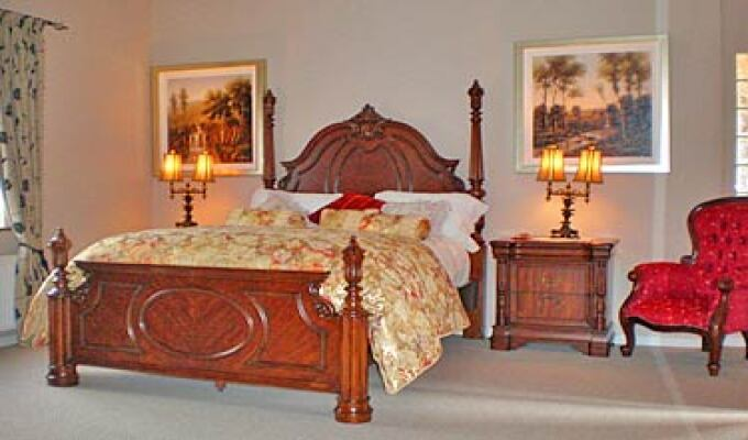 Crystal Springs B&B Killarney