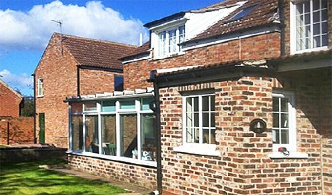 Dairymans Cottage B&B Selby