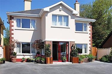 Darcys, Galway City