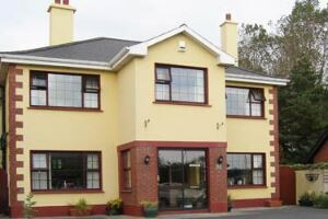 Darcys B&B Galway City