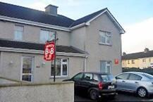 Deacys B&B Galway City