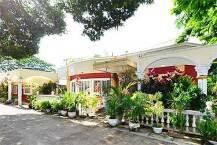 D Lucky Garden B&B Puerto Princesa