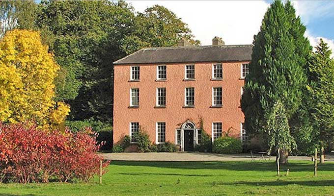 Dollardstown House, Athy