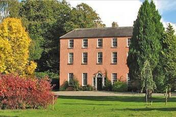 Dollardstown House B&B, Athy, Kildare