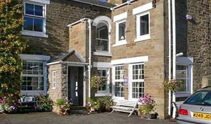 Dowfold House B&B Crook