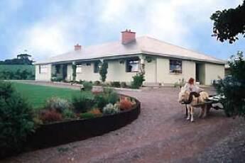 Dromin Farmhouse B&B, Killorglin, Kerry