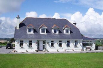 Duncrone B&B, Ardmore, Waterford