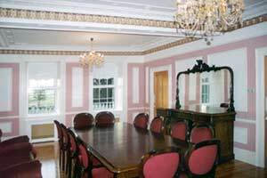 Dundrum House B&B Armagh