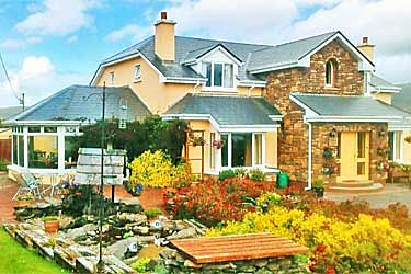bnb reviews Dunlavin House B&B