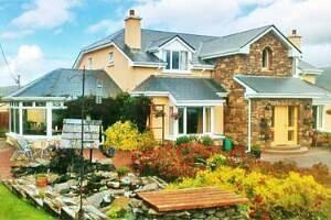Dunlavin House B&B Dingle Town