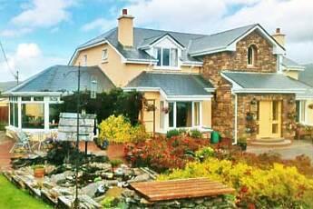 Dunlavin House B&B, Dingle, Kerry