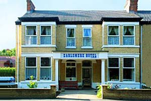 bnb reviews Earlsmere B&B