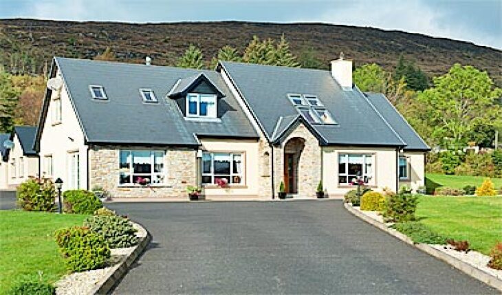 Eas Dun Lodge B&B