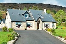 Eas Dun Lodge B&B Lough Eske