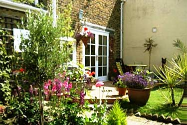 Eaton Lodge B&B Deal