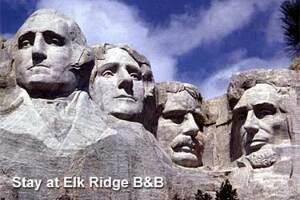 Elk Ridge B&B Keystone