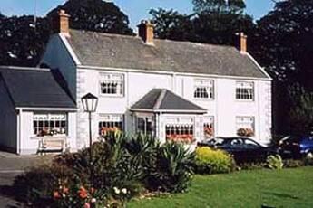 The Elms B&B, Drinagh, Wexford