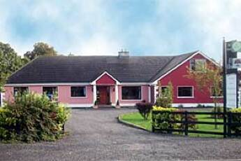 Ely House B&B, Shannonbridge, Offaly