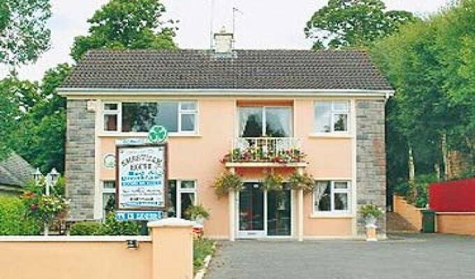 Emerville House B&B Killarney