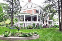 Emig Mansion B&B Emigsville