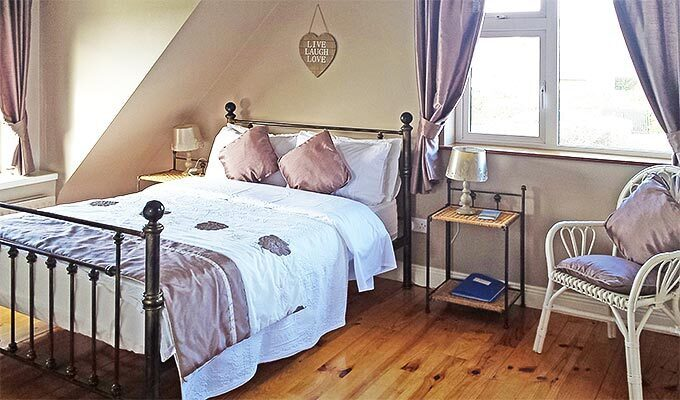 Emlagh Lodge B&B Dingle