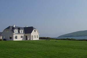 Emlagh Lodge B&B Dingle Town