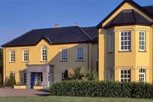 Emlagh House B&B Dingle Town