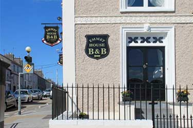 bnb reviews Emmet House B&B