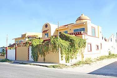 La Villa Esmeralda