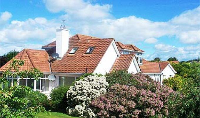 Evergreen B&B Malahide