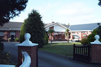 Evergreen B&B, Swords, Dublin