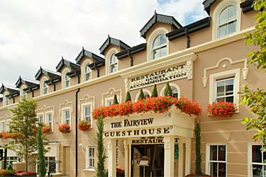 Fairview Boutique Hotel Killarney