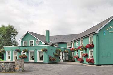 Fanad House B&B Kilkenny City