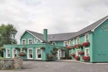 Fanad House B&B Kilkenny City